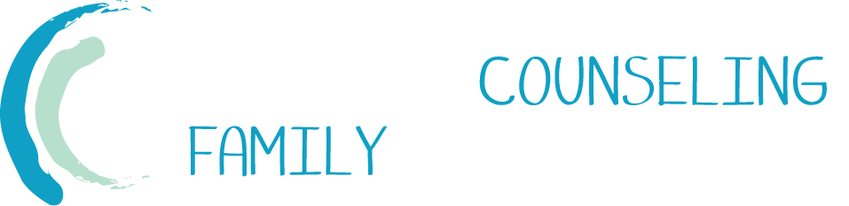 Center for Counseling & Family Relationships Logo