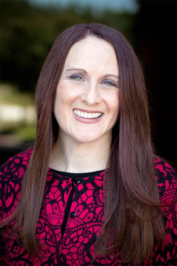 Dr. Rhonda Jhonson Profile Pic