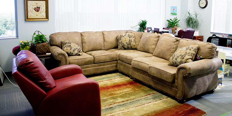 CCFAM Couch