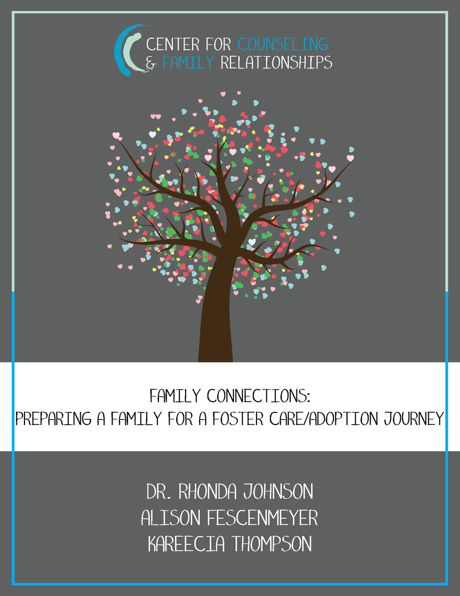 Family Connections Book Cover