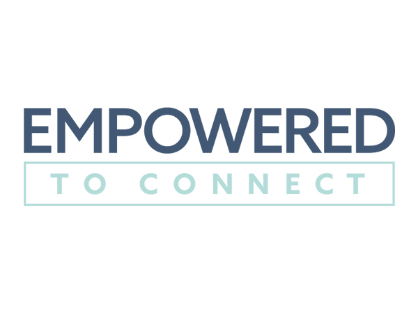 Empowered To Connect Logo