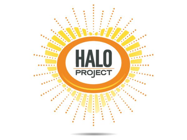 Halo Project Logo